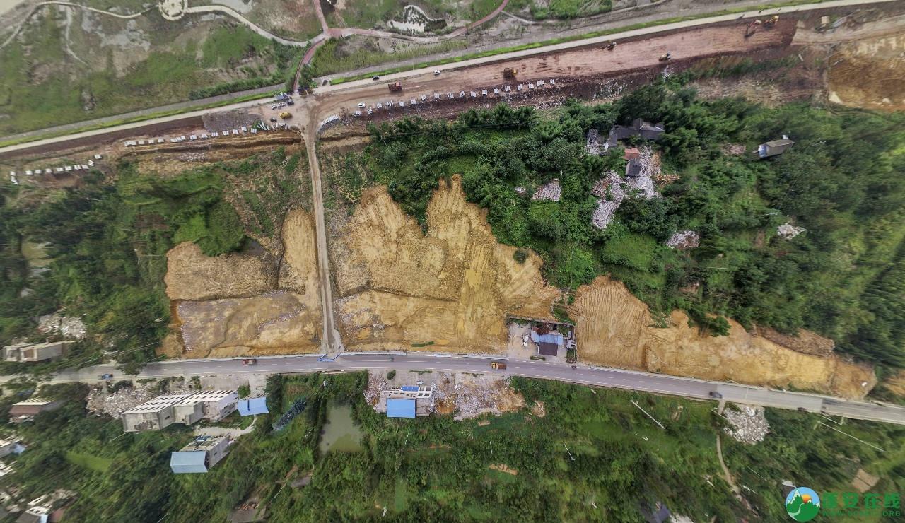 蓬安锦屏新区大建设 - 第11张  | 蓬安在线