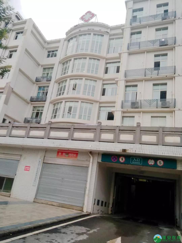 蓬安一空巢老人患病在县人民医院跳楼不幸身亡 - 第1张  | 蓬安在线