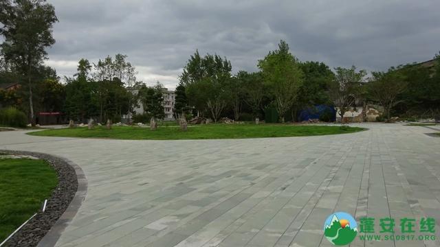 蓬安锦屏相如故城工地进展 - 第6张  | 蓬安在线