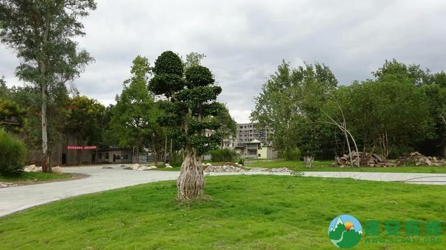 蓬安锦屏相如故城工地进展 - 第7张  | 蓬安在线
