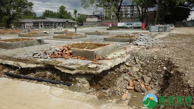 蓬安锦屏相如故城工地进展 - 第32张  | 蓬安在线