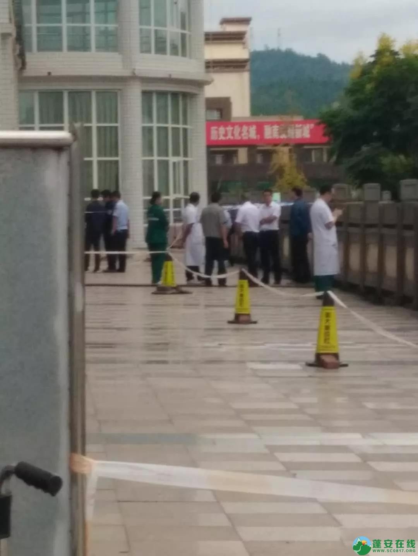 蓬安一空巢老人患病在县人民医院跳楼不幸身亡 - 第3张  | 蓬安在线