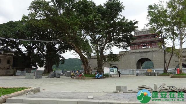 蓬安锦屏相如故城工地进展 - 第29张  | 蓬安在线
