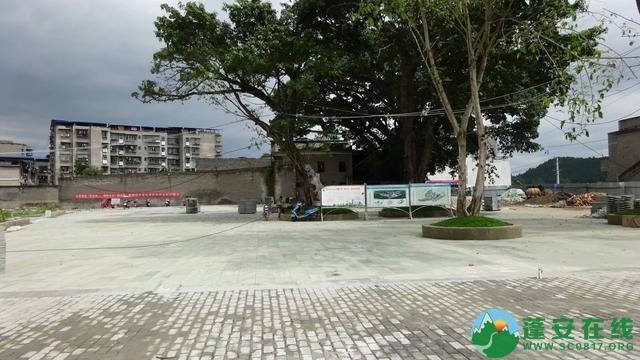 蓬安锦屏相如故城工地进展 - 第33张  | 蓬安在线
