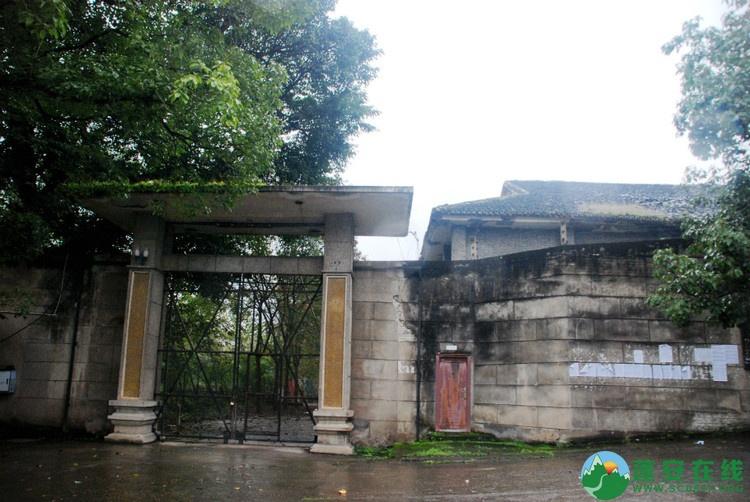 蓬安监狱今与昔 - 第6张  | 蓬安在线