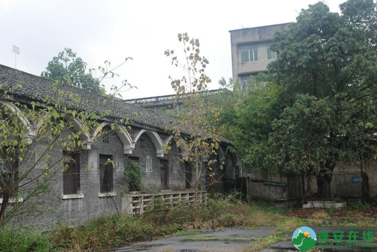 蓬安监狱今与昔 - 第8张  | 蓬安在线