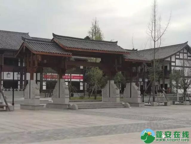 蓬安县相如湖旅游度假区游客接待中心现状 - 第5张  | 蓬安在线