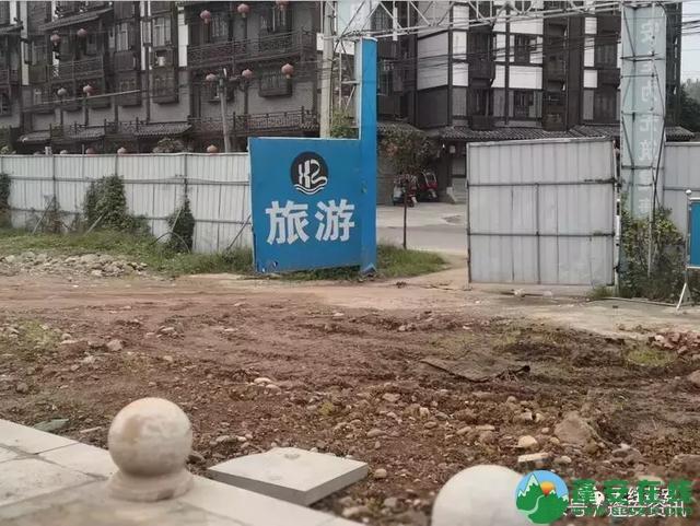 蓬安县相如湖旅游度假区游客接待中心现状 - 第7张  | 蓬安在线