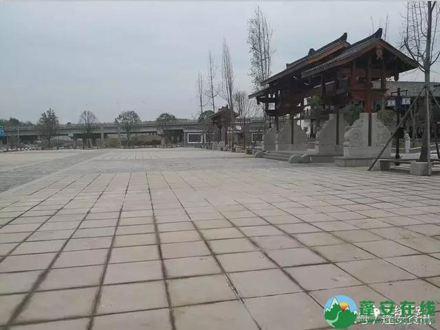 蓬安县相如湖旅游度假区游客接待中心现状 - 第13张  | 蓬安在线