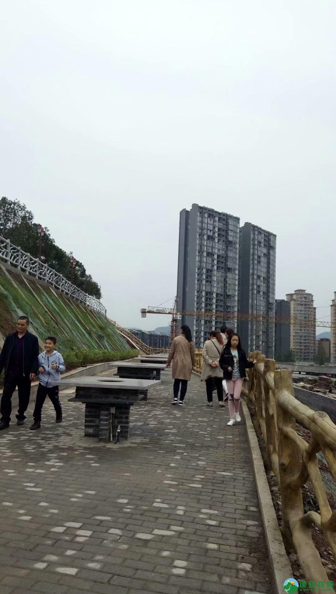 蓬安火锅公园近况(2018-10-12) - 第15张  | 蓬安在线