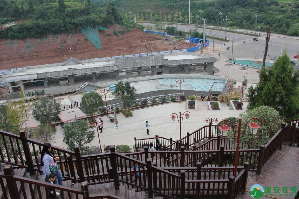 蓬安桑梓火锅公园山顶已对外开放 - 第26张  | 蓬安在线