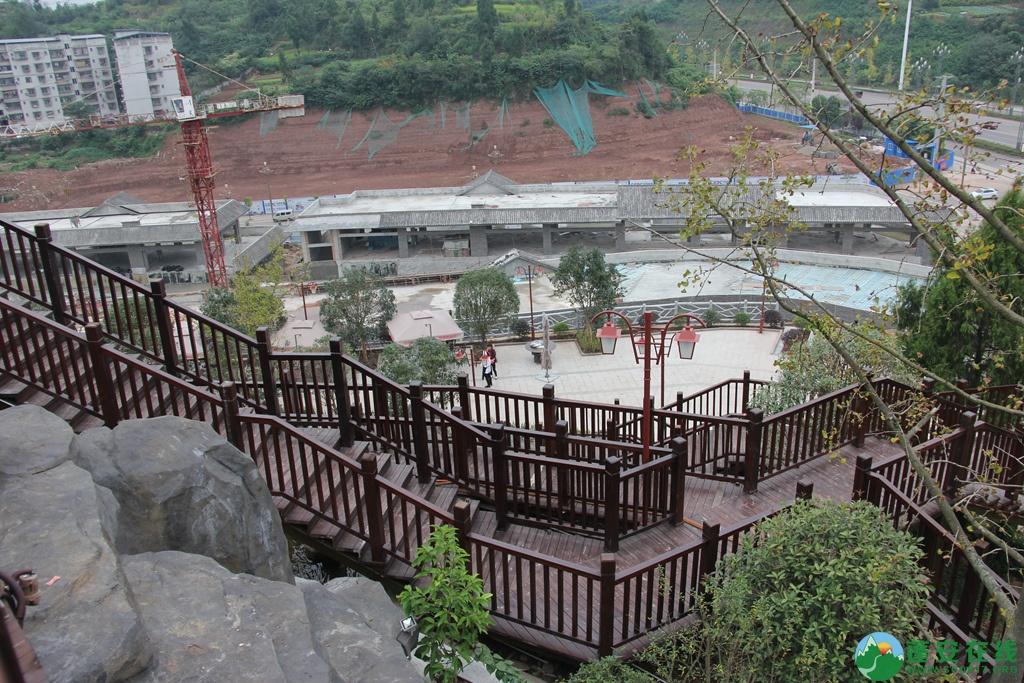蓬安桑梓火锅公园山顶已对外开放 - 第27张  | 蓬安在线