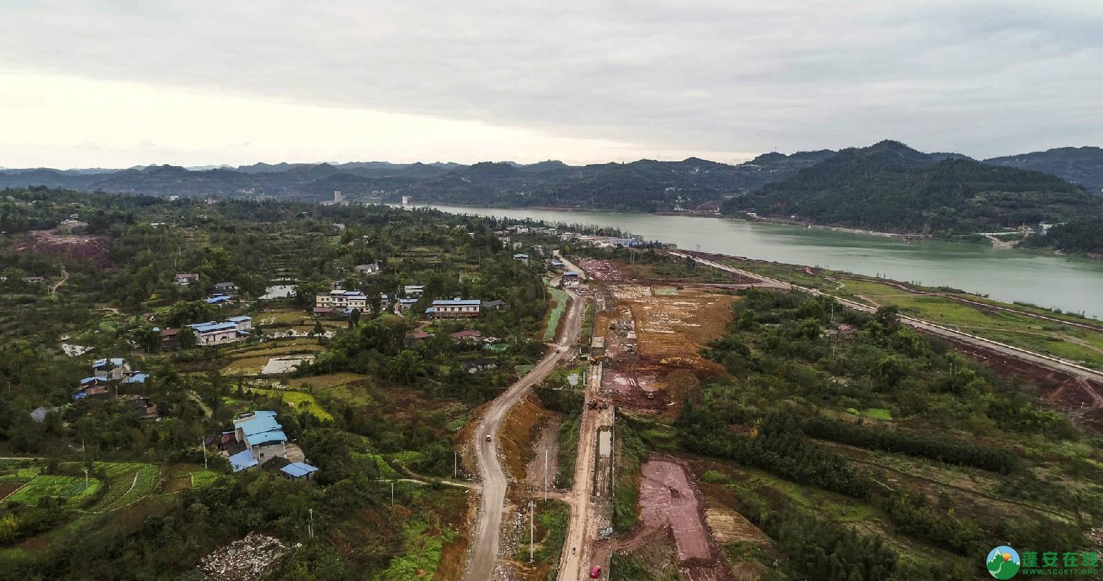 蓬安县锦屏镇建设新况 - 第10张  | 蓬安在线