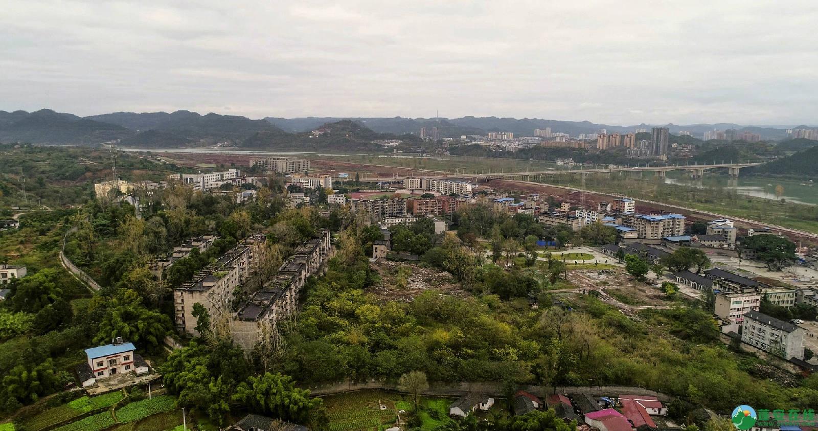 蓬安县锦屏镇建设新况 - 第4张  | 蓬安在线