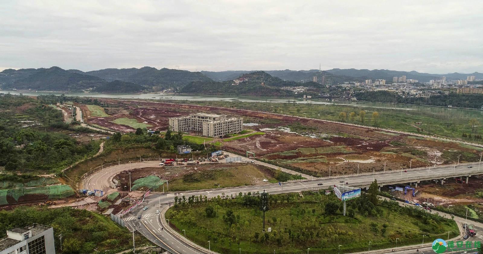 蓬安县锦屏镇建设新况 - 第7张  | 蓬安在线