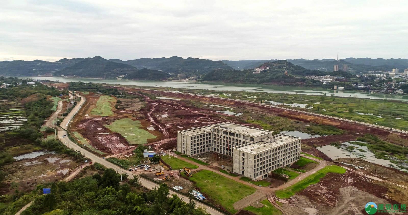 蓬安县锦屏镇建设新况 - 第8张  | 蓬安在线