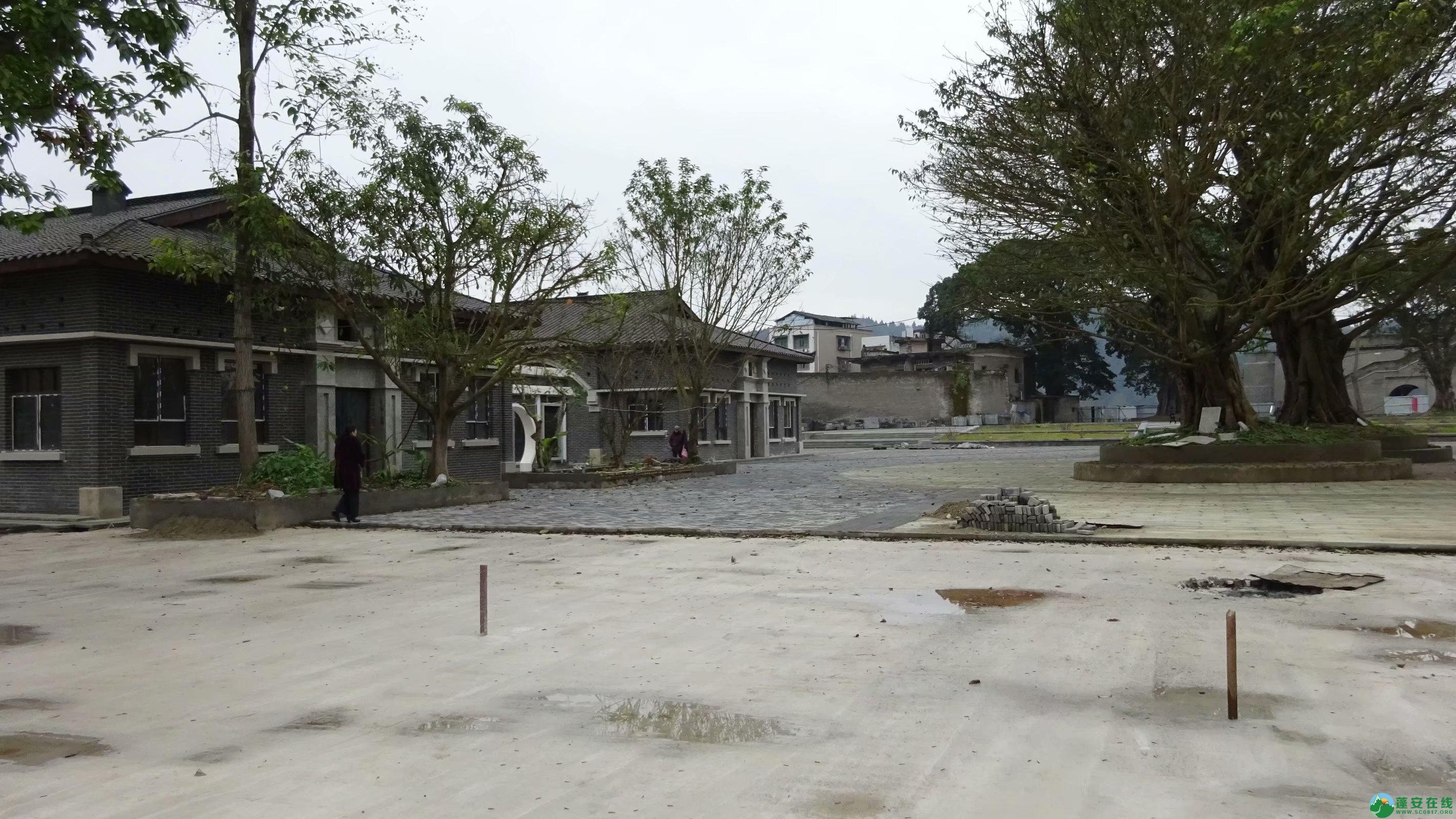 蓬安县锦屏镇相如故城最新进展 - 第7张  | 蓬安在线