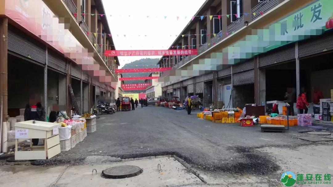 蓬安新建农贸城一览 - 第11张  | 蓬安在线