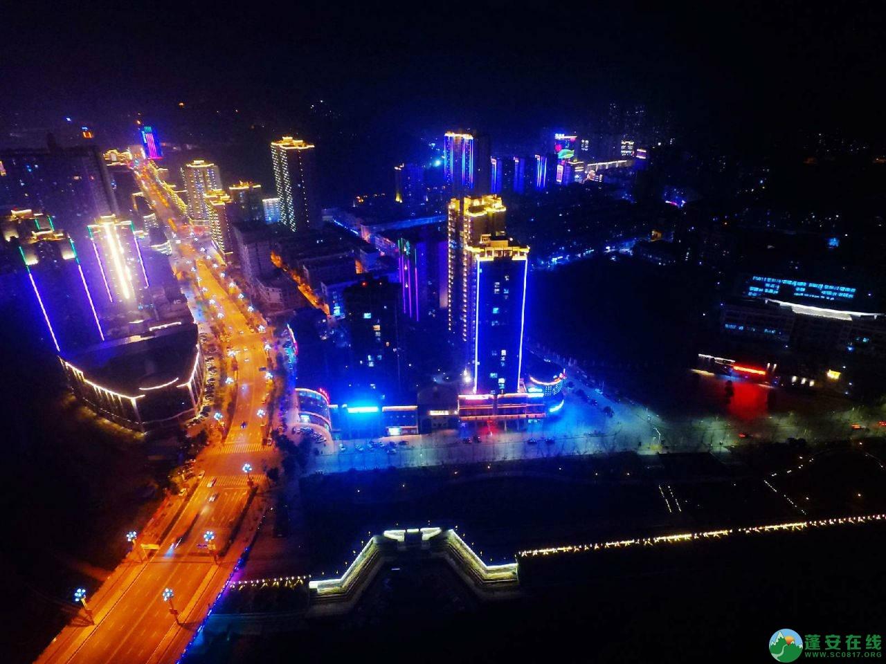 大美蓬安之2019年初春 - 第14张    蓬安在线