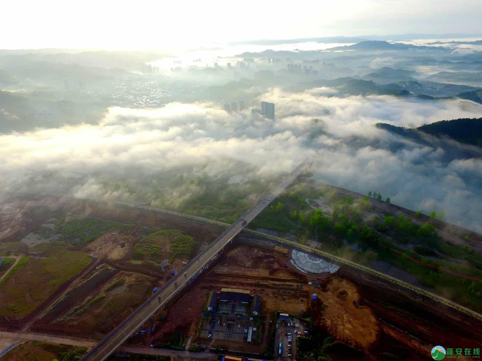 雾境蓬安 - 第13张  | 蓬安在线