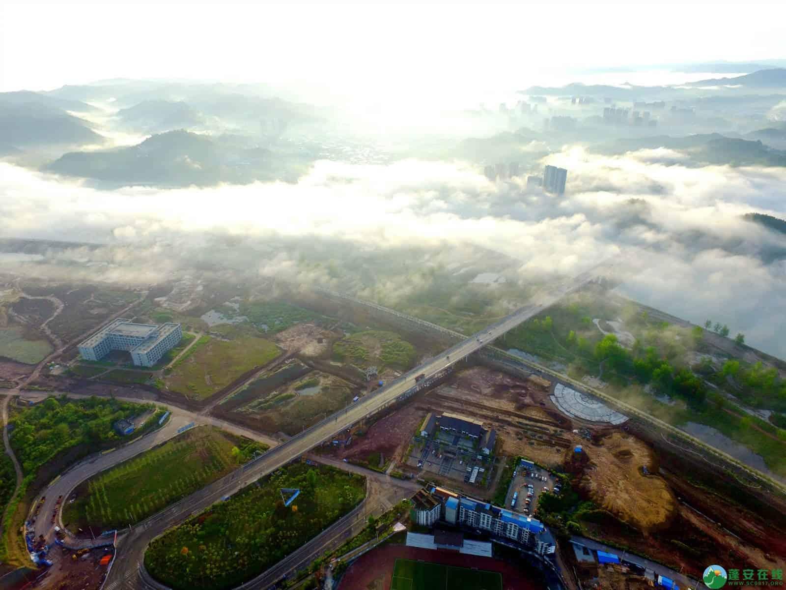 雾境蓬安 - 第14张  | 蓬安在线
