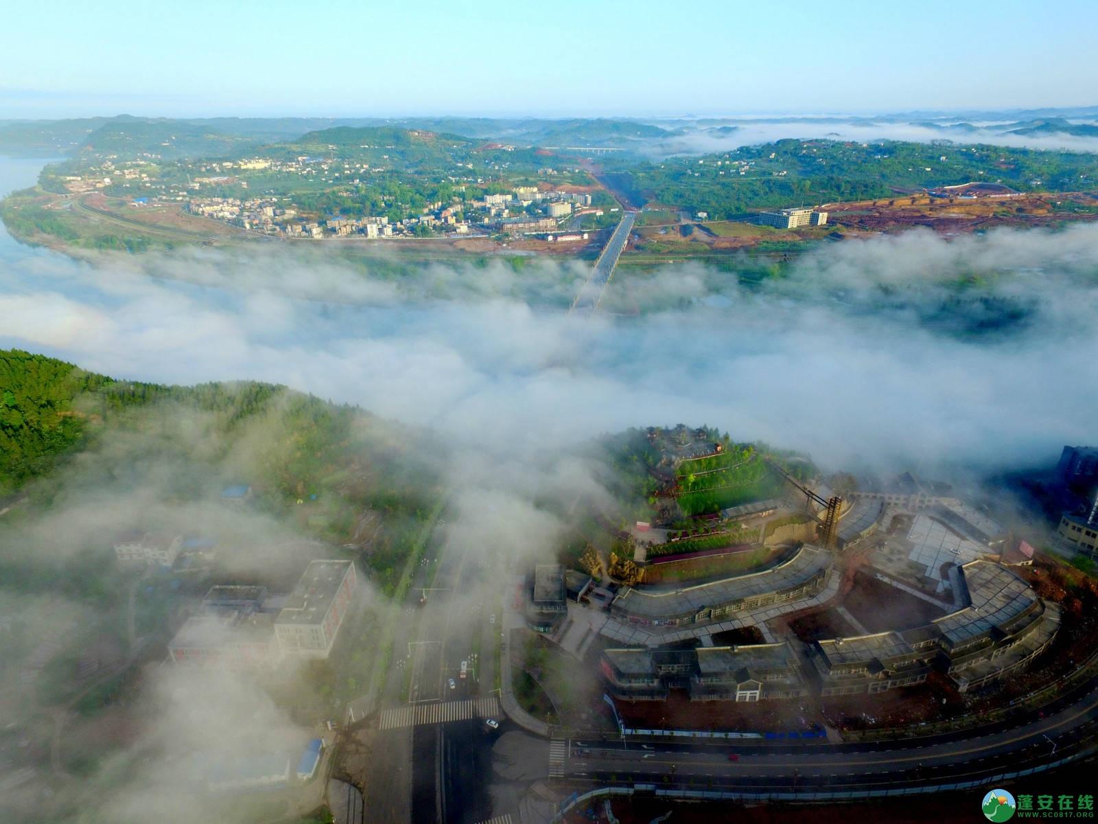 雾境蓬安 - 第21张  | 蓬安在线