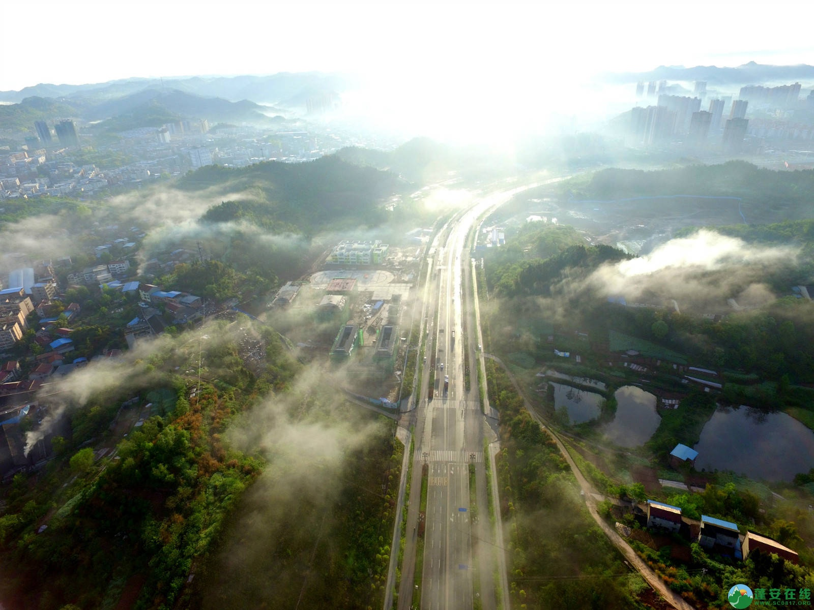 雾境蓬安 - 第27张  | 蓬安在线