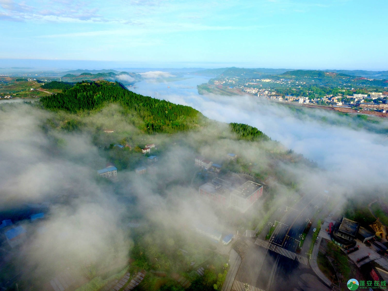 雾境蓬安 - 第30张  | 蓬安在线