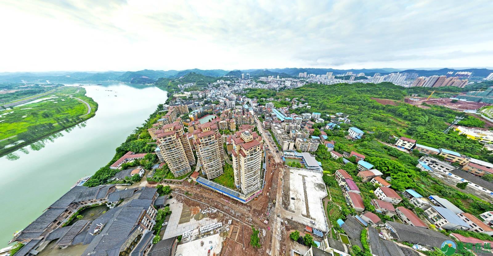 蓬安县嘉陵西路改建工程进展(2019-06-16) - 第3张  | 蓬安在线