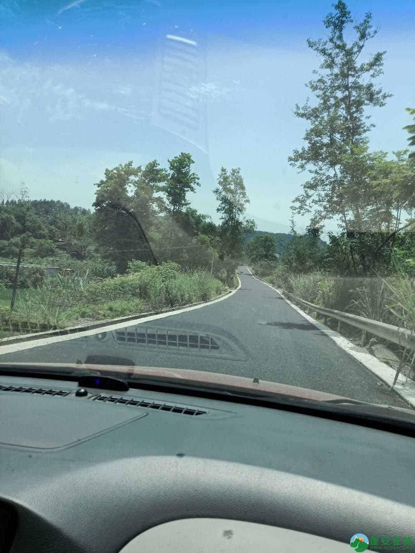 蓬安金周公路6月1日恢复通车 - 第1张  | 蓬安在线
