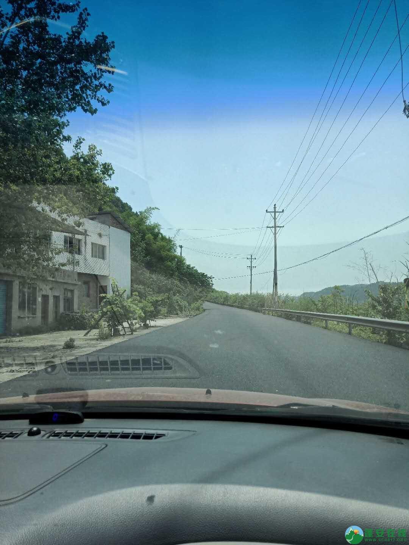 蓬安金周公路6月1日恢复通车 - 第11张  | 蓬安在线