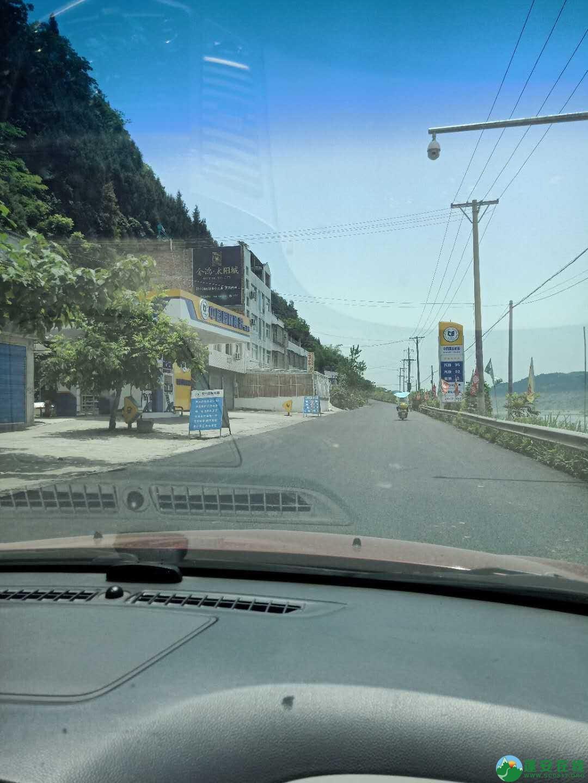 蓬安金周公路6月1日恢复通车 - 第13张  | 蓬安在线