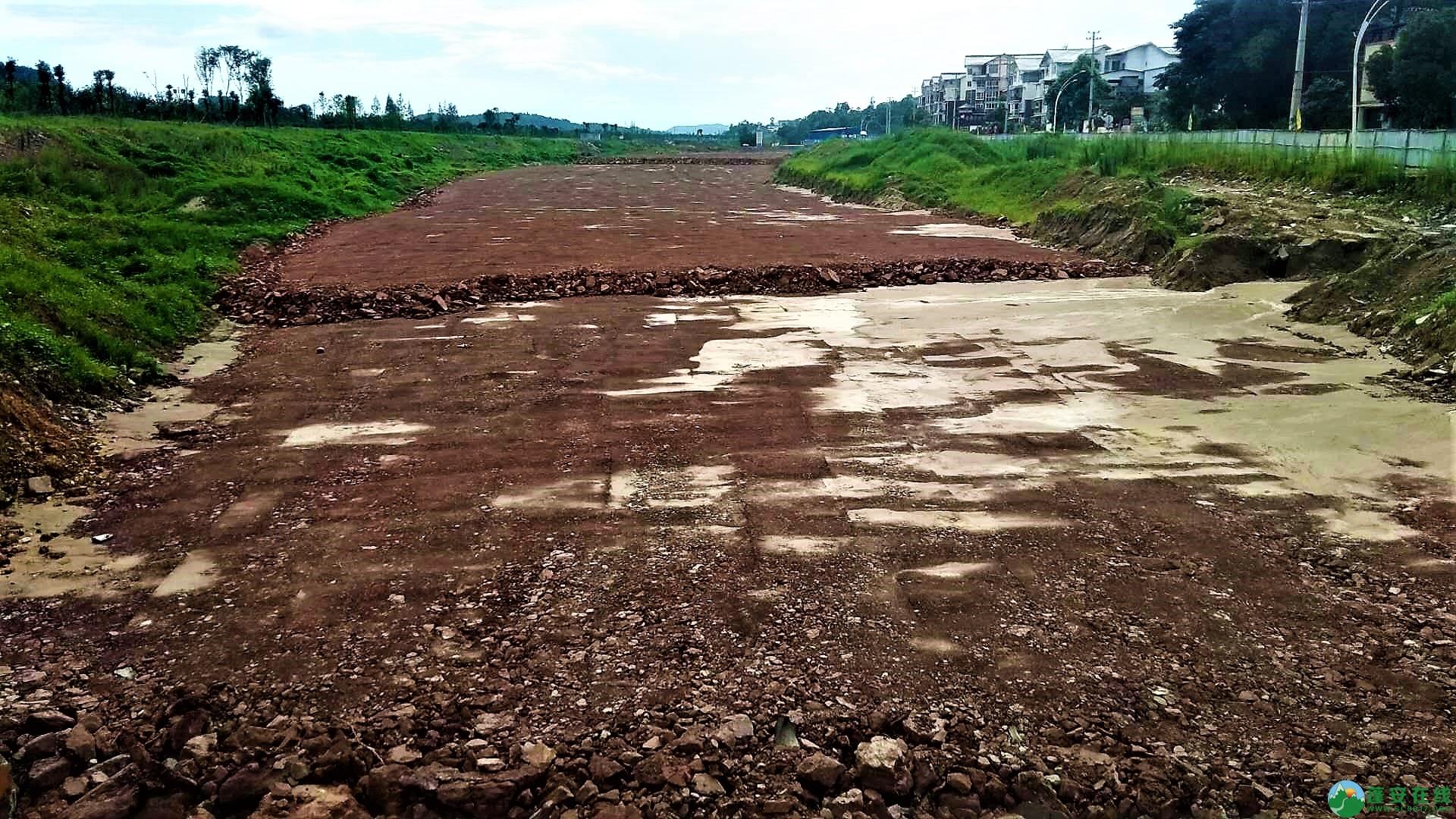 蓬安锦屏新区建设进度一览(2019年06月29日) - 第19张  | 蓬安在线