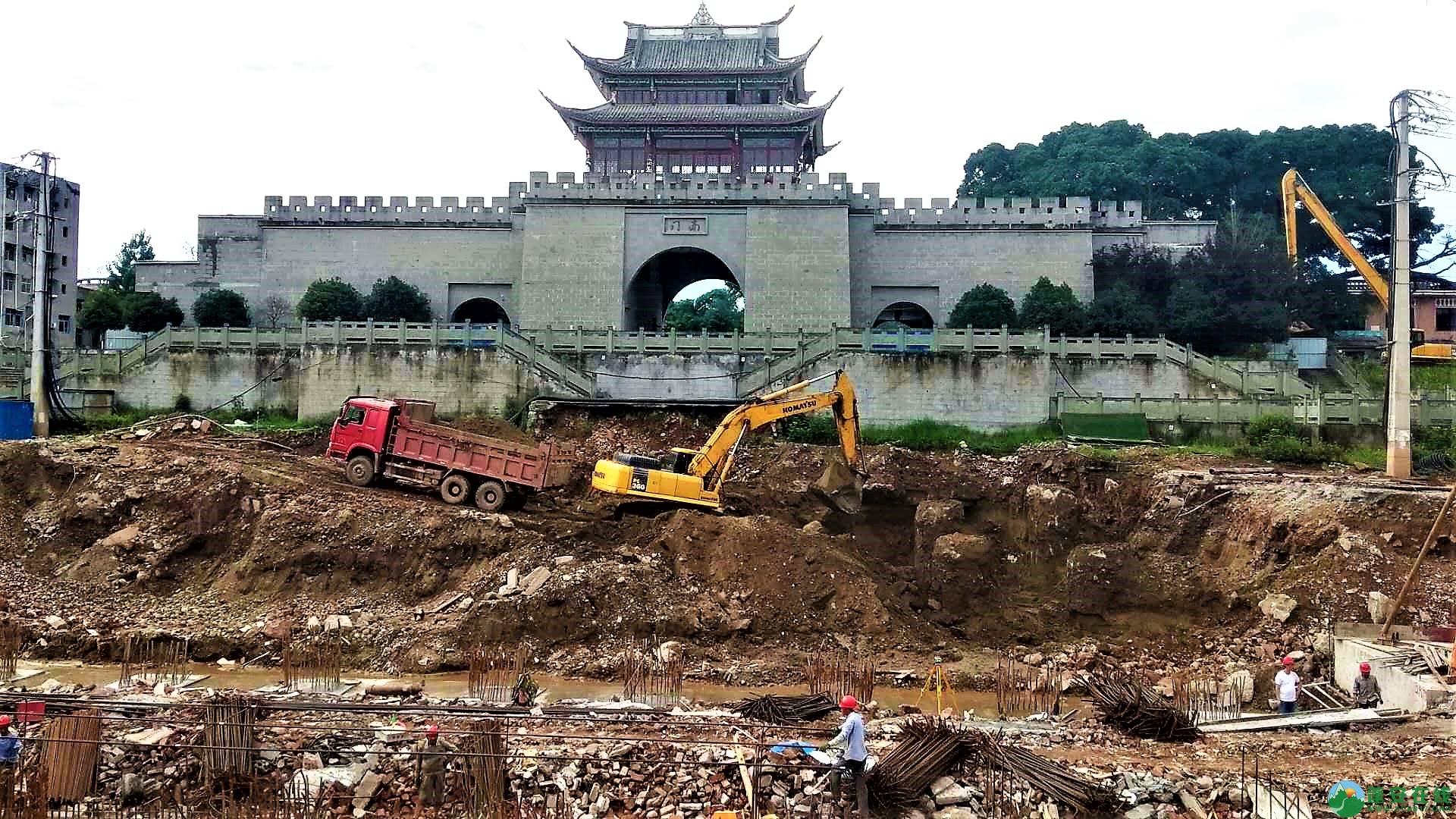 蓬安锦屏新区建设进度一览(2019年06月29日) - 第30张  | 蓬安在线