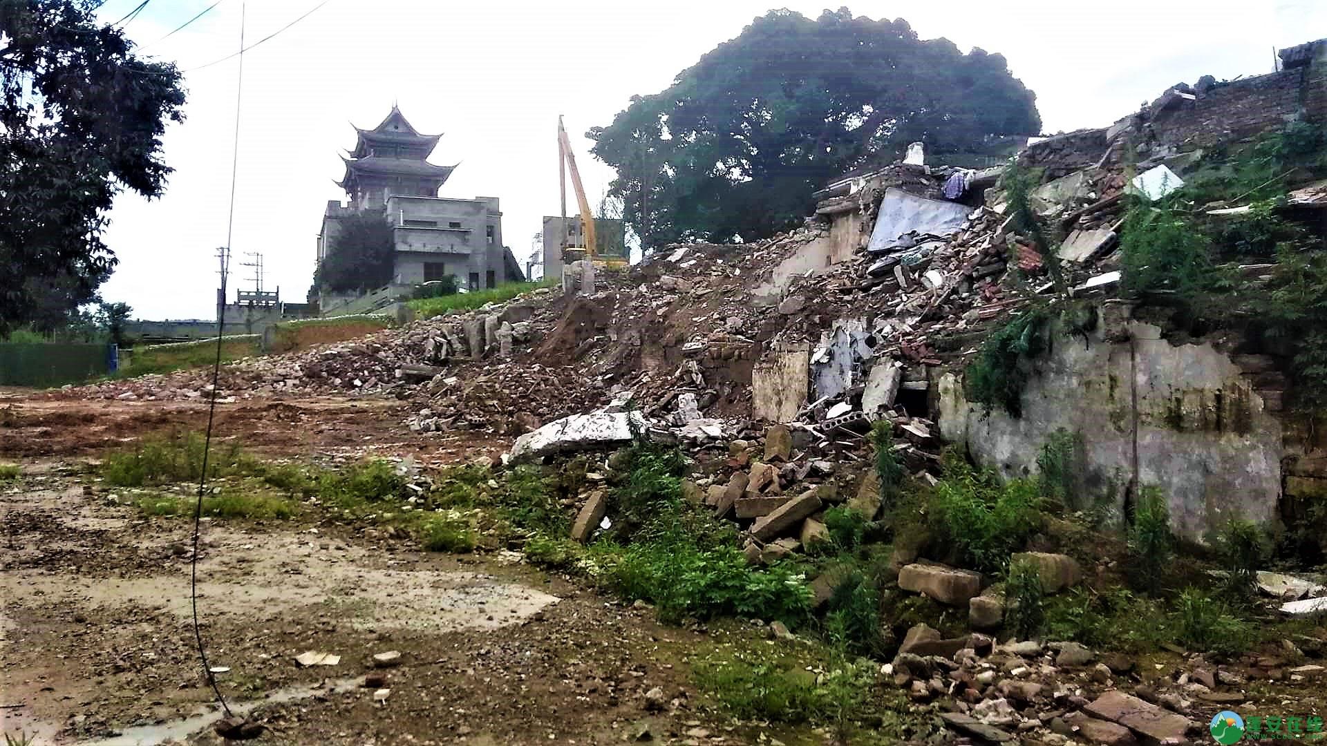 蓬安锦屏新区建设进度一览(2019年06月29日) - 第45张  | 蓬安在线