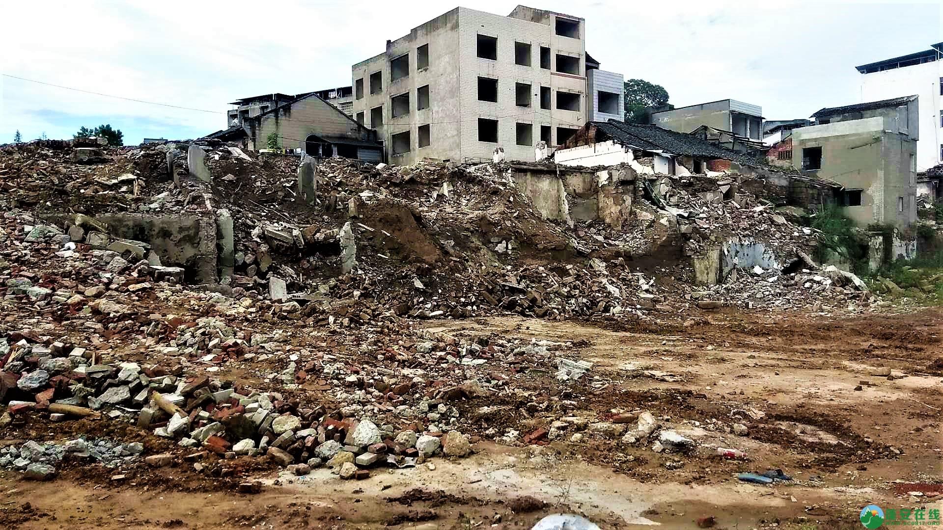 蓬安锦屏新区建设进度一览(2019年06月29日) - 第46张  | 蓬安在线
