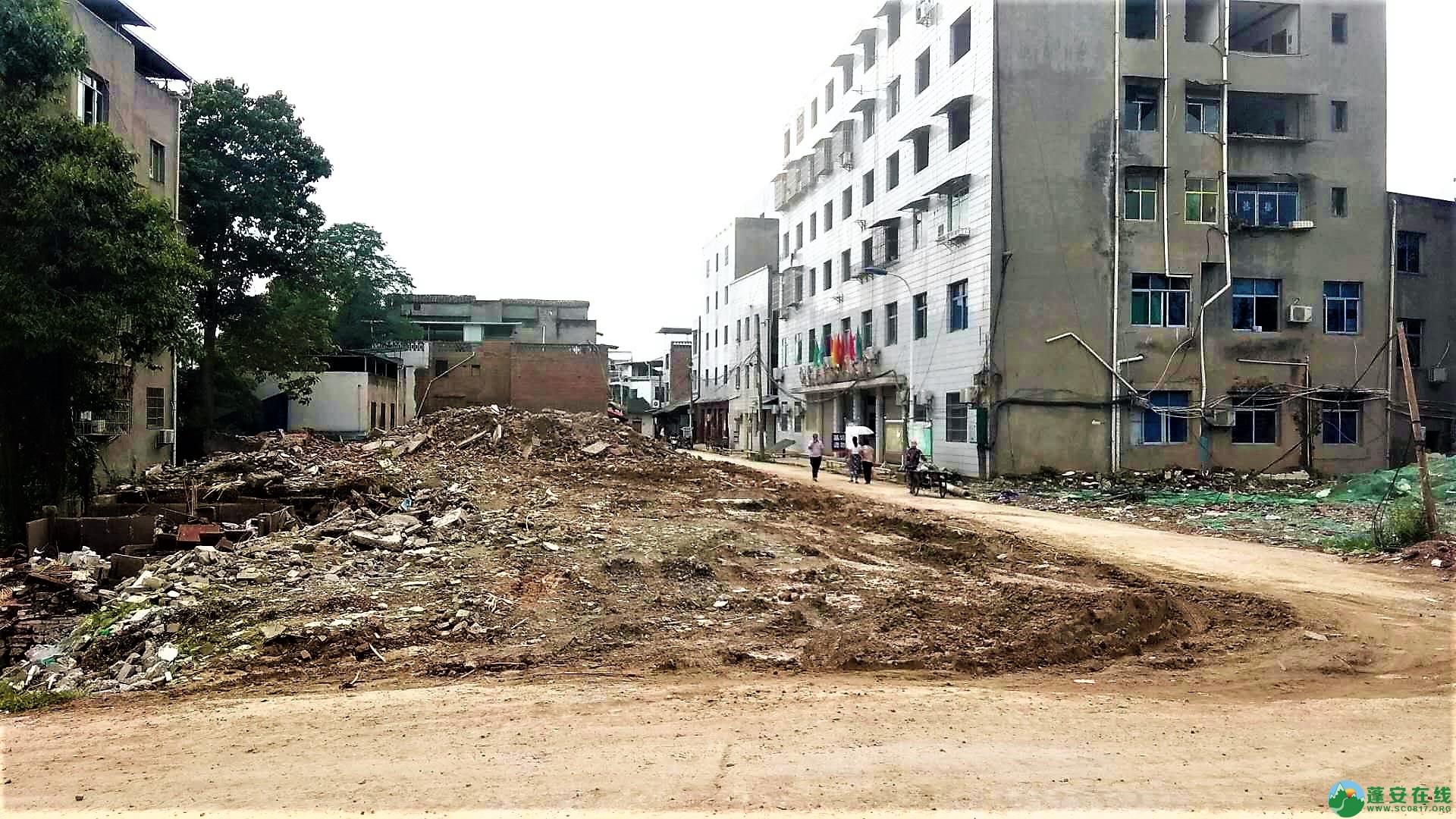 蓬安锦屏新区建设进度一览(2019年06月29日) - 第48张  | 蓬安在线