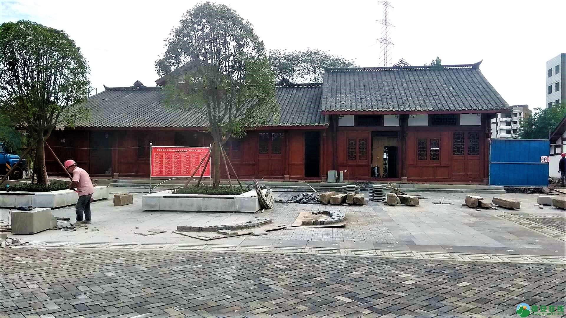 蓬安锦屏新区建设进度一览(2019年06月29日) - 第57张  | 蓬安在线