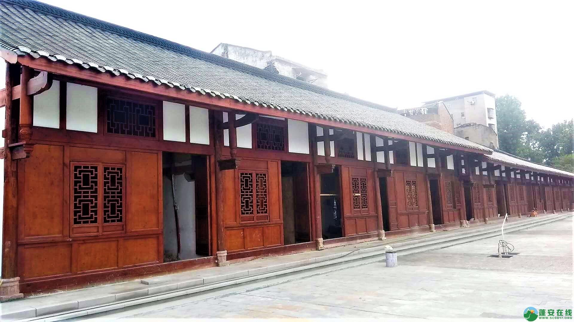 蓬安锦屏新区建设进度一览(2019年06月29日) - 第59张  | 蓬安在线