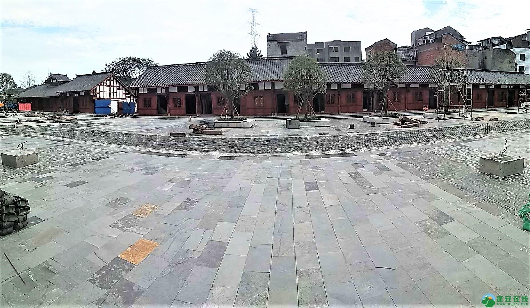 蓬安锦屏新区建设进度一览(2019年06月29日) - 第60张  | 蓬安在线