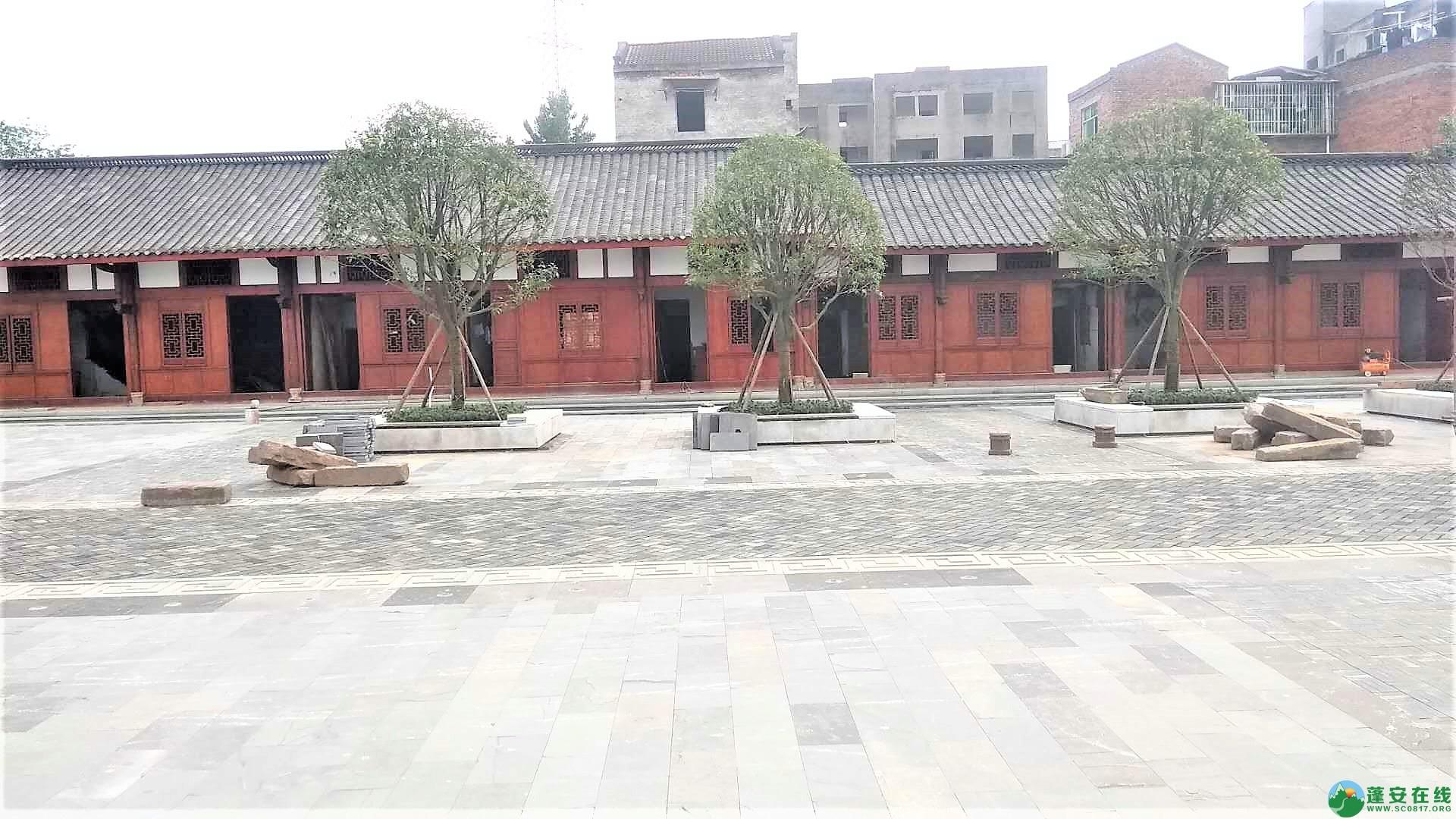 蓬安锦屏新区建设进度一览(2019年06月29日) - 第61张  | 蓬安在线