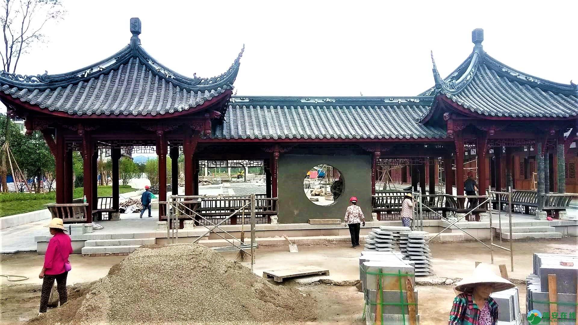 蓬安锦屏新区建设进度一览(2019年06月29日) - 第68张  | 蓬安在线