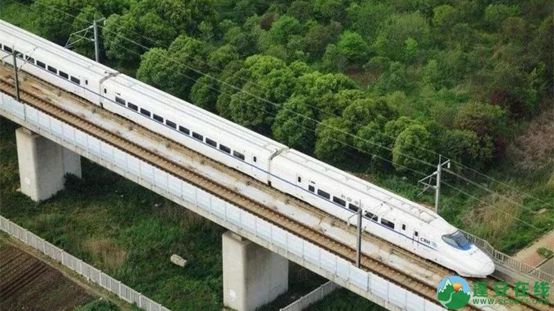 汉巴南铁路蓬安县车站设睦坝乡西北1km处,11月底全线开工建设 - 第2张  | 蓬安在线
