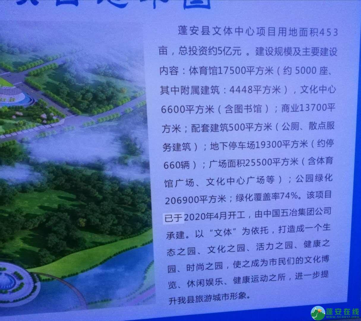 蓬安体育中心进展(2020.05.14) - 第5张  | 蓬安在线