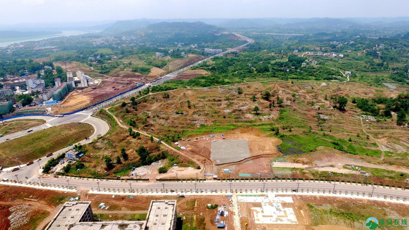 蓬安体育中心进展(2020.05.14) - 第11张  | 蓬安在线