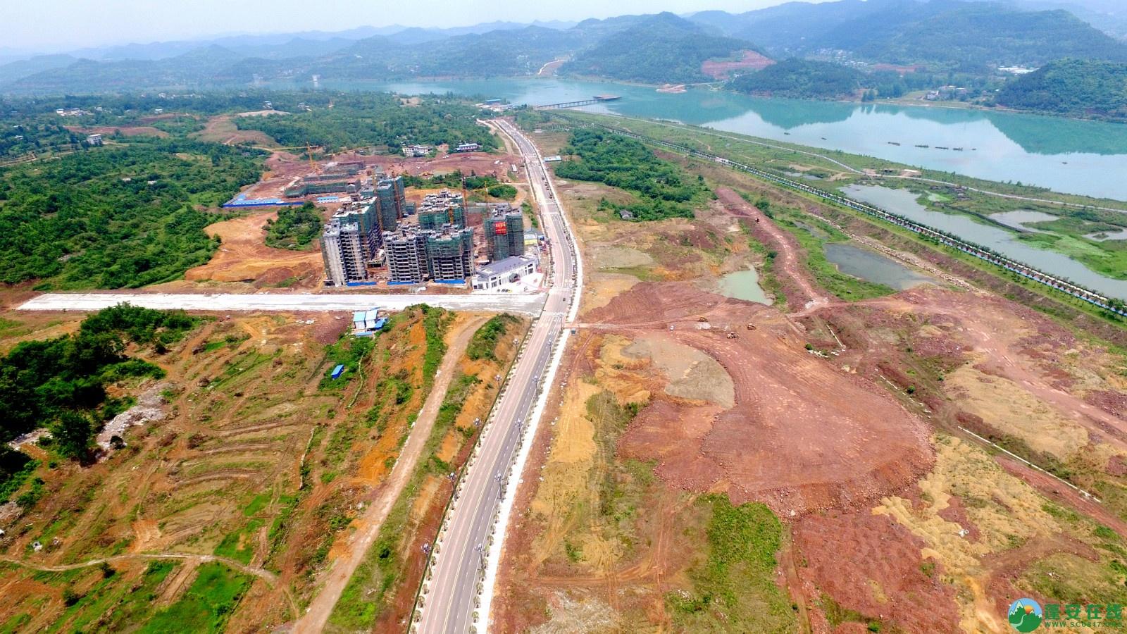 蓬安体育中心进展(2020.05.14) - 第12张  | 蓬安在线