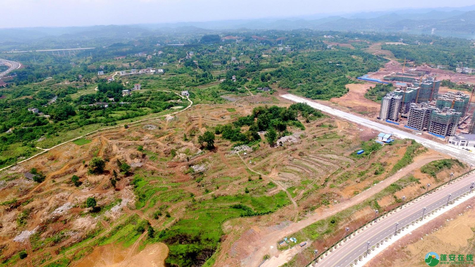 蓬安体育中心进展(2020.05.14) - 第13张  | 蓬安在线