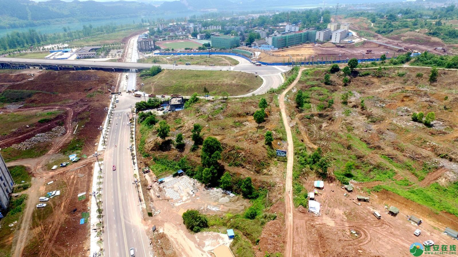 蓬安体育中心进展(2020.05.14) - 第17张  | 蓬安在线