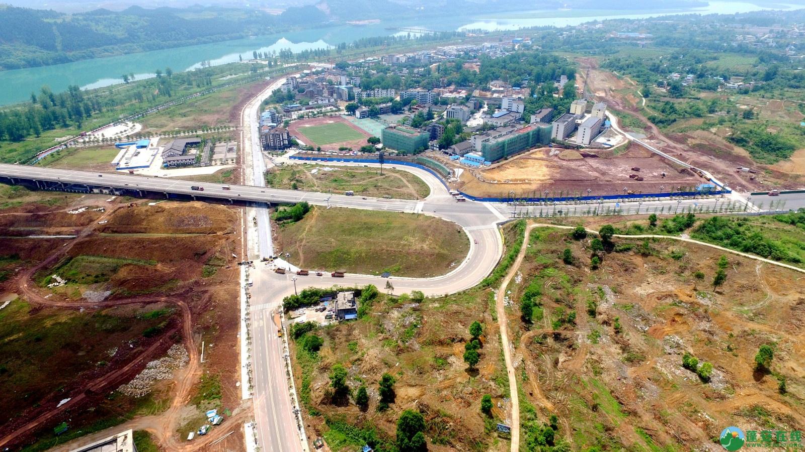 蓬安体育中心进展(2020.05.14) - 第18张  | 蓬安在线