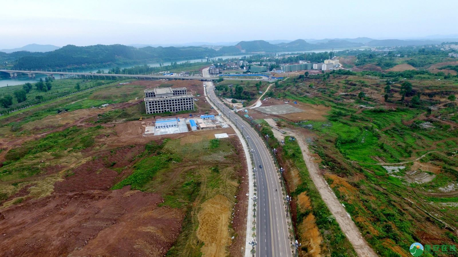 蓬安县锦屏干一道进展!(2020.5.21) - 第10张  | 蓬安在线